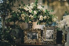 Decoração | Vestida de Noiva | Blog de Casamento por Fernanda Floret - Parte 3