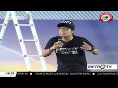 Praz Teguh ~ Stand Up Comedy Terbaru 11 Oktober 2015 Metro TV FULL