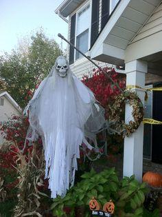 a wee Meenit: Halloween decor