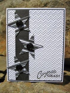 graduation - Homemade Cards, Rubber Stamp Art, & Paper Crafts - Splitcoaststampers.com