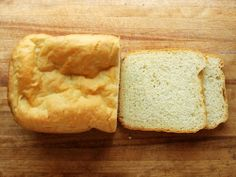 Semolina Bread (in the Bread Machine) - Recipes - Whole Foods Market Cooking