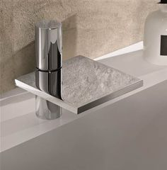 Fantini - MILANO Single-hole Waterfall (Cascade) Washbasin Mixer