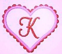 K~IN A HEART