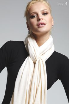 THE BINA – SCARF – WRAP – SHAWL – TUNIC – I WANT EVERY COLOR!