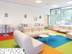 Schoonhovens College | Straxs Nederland