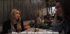 Williamsburg reality show 'The Bedford Stop' is here and is too stupid to get mad at...