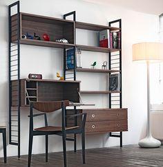 estanteria aparador pagina amb bons mobles, veure+ #veure+