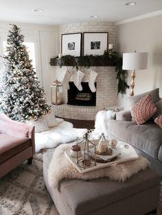 My favorite cozy corner of our home. // http://liketk.it/2pLJY @liketoknow.it #liketkit
