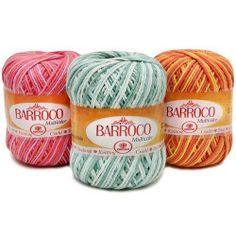 Barroco Multicolor 200