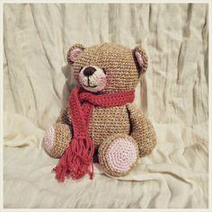 De creatieve wereld van Terray: Forever Friends Bear