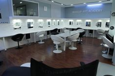 Ecole de maquillage professionnelle MAAP