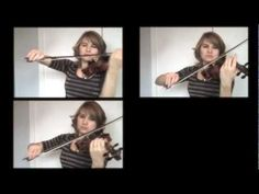 The Hobbit - Misty Mountains (Dwarven Song) Violins - Taylor Davis - YouTube (another beautiful version)