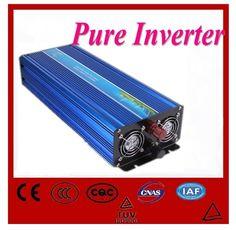 100.44$  Buy now - http://ali0lz.worldwells.pw/go.php?t=32769693651 - Pure sine wave Power inverters 1200W 1200 WATT ( 2400W Peak ) 12v 220V - 240V AC