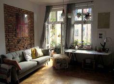 3-pokoje, wysoki standard, skandynawski styl - zrewitalizowana kamienica