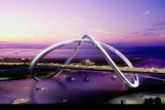 INFINITY BRIDGE DUBAI | OpenBuildings