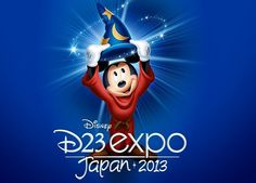 #Disney D23 International Expo will be in Tokyo, Japan...um, vacation time?