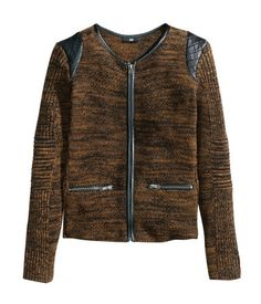 Discover the latest women's fashion trends at H&M. Shop women's clothing and accessories and get inspired by the latest fashion trends. Cardigan Sweaters For Women, Cardigans For Women, Sweater Cardigan, Men Sweater, Fashion Games, Fashion News, Fashion Online, Kids Fashion, Blazers For Women