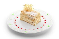 Kolači koji se ne peku: Leonardo keks torta - Yumama.com