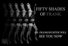 Fifty shades of Frank