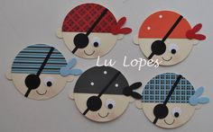 Fazendo Arte com Lu Lopes: Punch art  cant wait to make cards with this for kids!!!