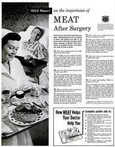 vintage magazine ads | Tumblr