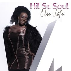 """Hil St. Soul Reminds Us To Live Your Best Life With New Single, """"One Life"""" Uk Music, Good Music, One Life, Life Is Good, Celebrate Life, Live For Yourself, Invites, Compliments, Routine"""