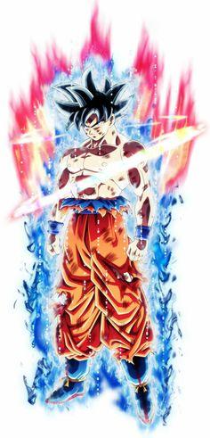 Última Fase Son-Goku