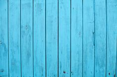 Blue old wooden background texture d - Abstract - 1