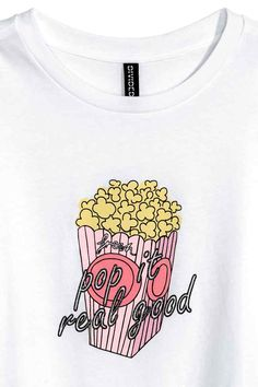 adcbff21ae 114 best Type T Shirts: Food & Drink images | T shirts, Sweatshirts ...
