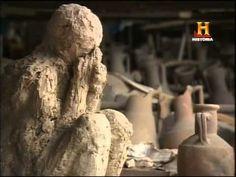 El misterio de Pompeya