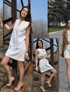 Платье / Фотофорум / Burdastyle
