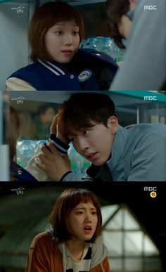 "[Spoiler] ""Weightlifting Fairy Kim Bok-joo"" Nam Joo-hyeok to Lee Seong-kyeong to Lee Jae-yoon-I"