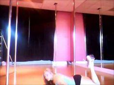 Pole Dancing Floorwork: Sexy Worm Tutorial - #floorwork #sexyworm