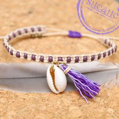 boho style bracelet, boho jewelry, seashell bracelet, sea bracelet