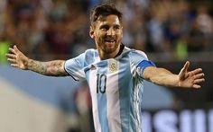 メッシ、アルゼンチン代表引退を撤回へ!バウサ新代表監督と会談で代表復帰に前向き