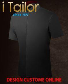 Design Custom Shirt 3D $19.95 chemise blanche cintrée Click http://itailor.fr/shirt-product/chemise-blanche-cintrée_it673-1.html