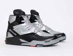 #Reebok #Pump Twilight #RuffRyders #Sneakers