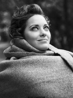 Marion Cotillard by Dominique Issermann