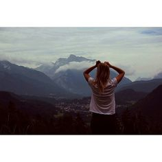 GN #beutyplace ☁ Mountains, Places, Nature, Instagram Posts, Travel, Voyage, Viajes, Traveling, The Great Outdoors