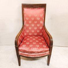 New in store! Exceptional Neocl...  #greystonetreasures #buyanoriginal  http://greystonefinefurniture.com/products/exceptional-neoclassical-antique-armchair-with-down-filled-cushion-sale?utm_campaign=social_autopilot&utm_source=pin&utm_medium=pin