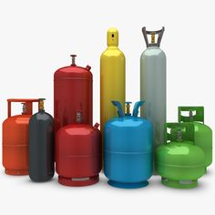 of Gas Cylinders In Nigeria Are Expired - Federal Government: File Photo Despite its huge population of 194 million people, only five… Electric Cooker, Concrete Steps, Electrical Appliances, Create Awareness, Fire Extinguisher, Industrial, How To Plan, Bottle, Benefit