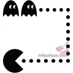 PVC stickers decorations>Stickers for Plugs & Switch Buttons>Pacman pc game sticker for sale from 4.90 #wall #art #stickers #decal