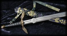 Link's Master Sword by Fable Blades - Fully Functional Master Sword High Carbon Steel Full Tang