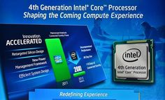 Intel's i7 4770K Previewed - PC & Tech Authority