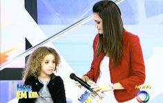 Saiba dicas de como cuidar dos cachinhos das crianças com a Catarina Tancredi.