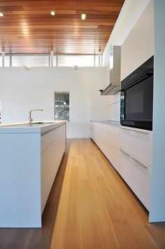 KHouse Modern Kitchen
