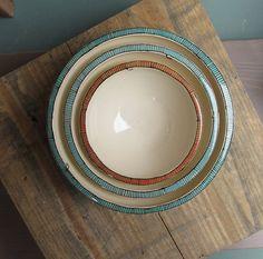 very nice bowls...