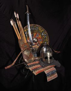 mongol swords - Google Search