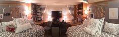 Texas Tech Dorm Room 2015