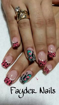 Punta rosa Pink Nails, My Nails, French Nail Designs, French Tip Nails, Nail Games, Nail Art Galleries, Shellac, Natural Nails, Nails Inspiration